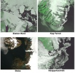 DMI Satellite images
